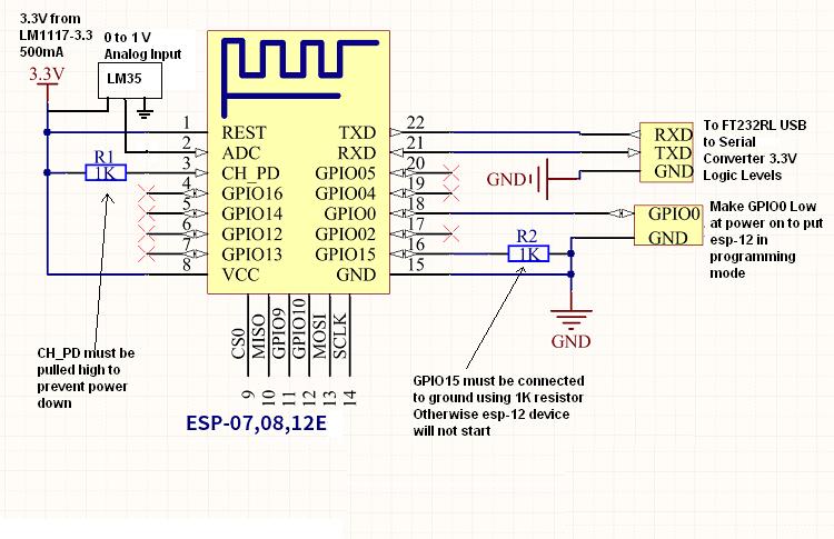 NodeMCU ESP8266 Arduino #56 ESP8266 NodeMCU : การนำไปใช้งานจริงให้คุ้มค่า